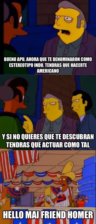 homeros - meme
