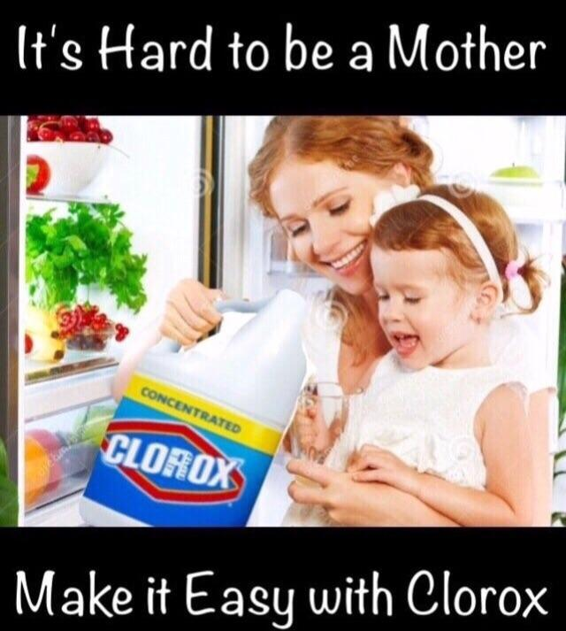 It's hard to be a mother - meme