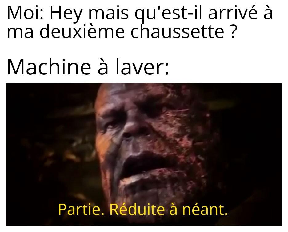 Chaud 7 - meme