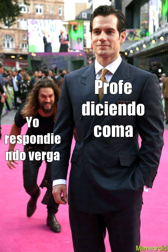 meck - meme