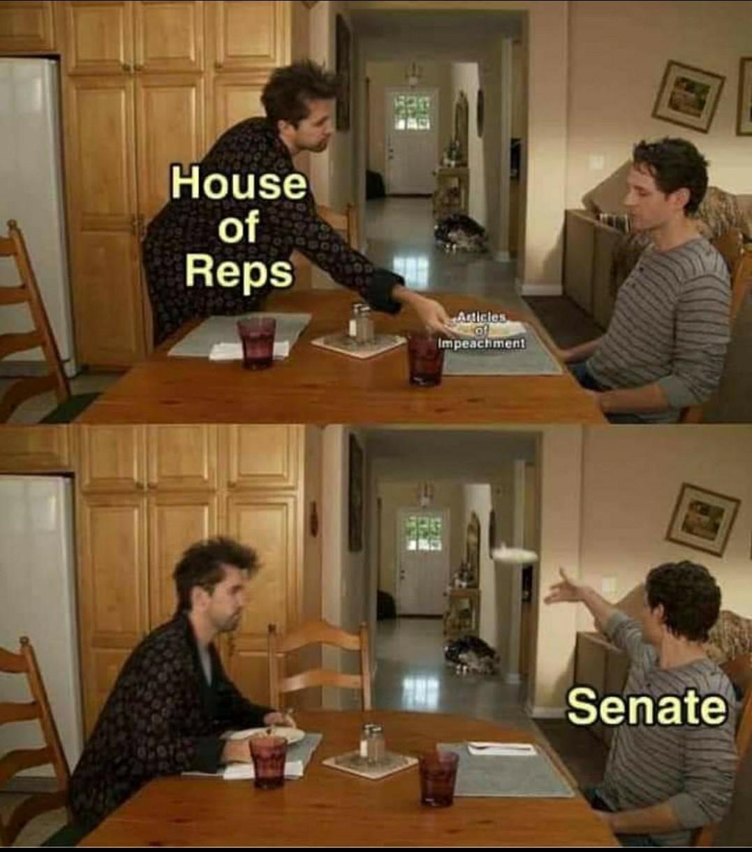Heh. - meme