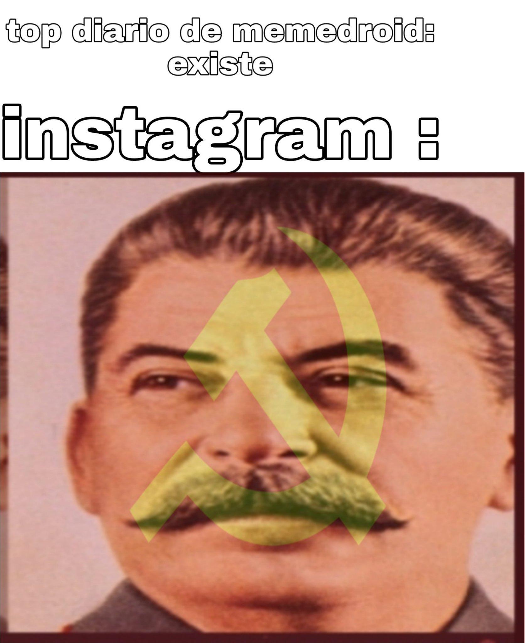 Se que estas ahi repostero de instagram hijo de puta,ahora ten huevos de repostear esto - meme