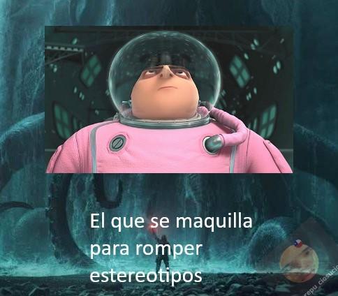 gru - meme