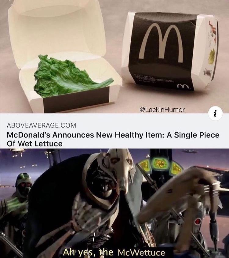 the Mcwettuce - meme