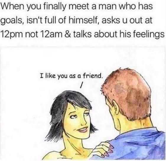 Single forever - meme