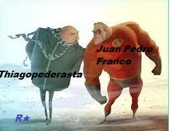 contexto: juan pedro franco es, o era (creo) el hombre mas gordo del mundo... ya el chiste se cuenta solo XD - meme