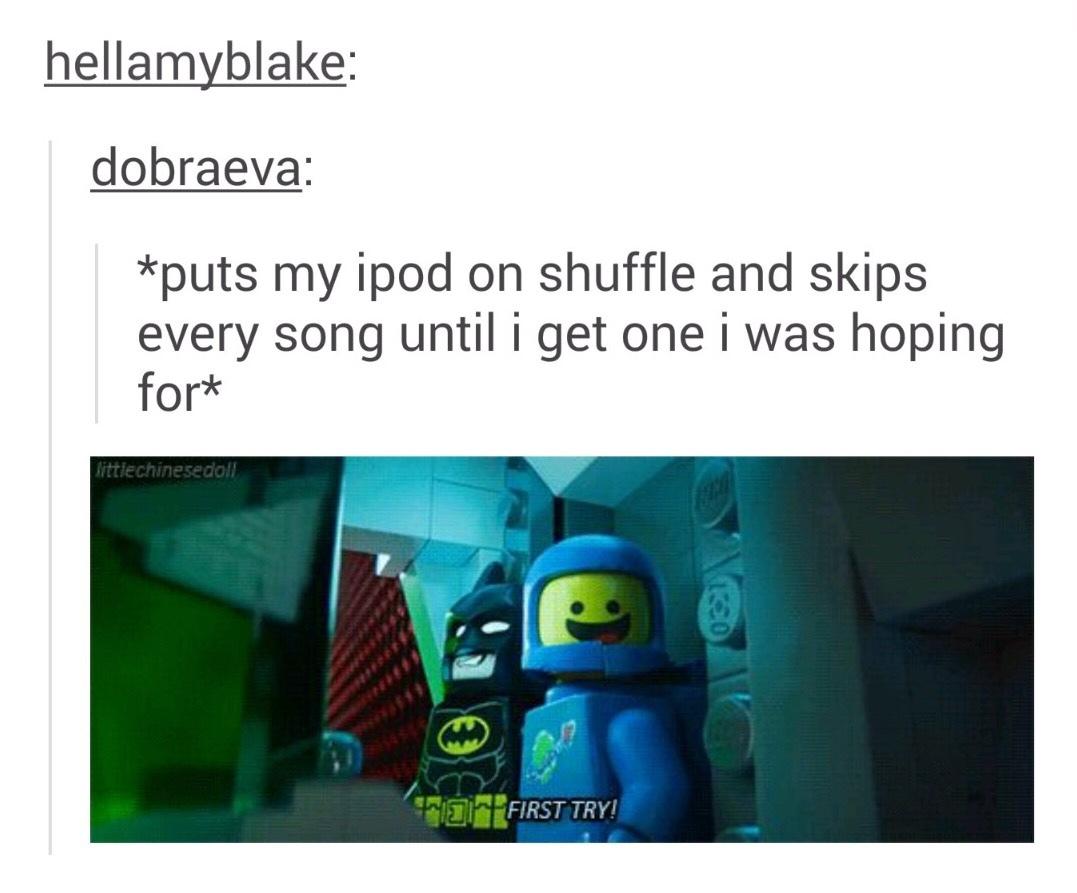 iPod? Pssshh - meme