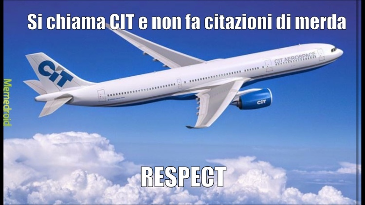 CIT - meme