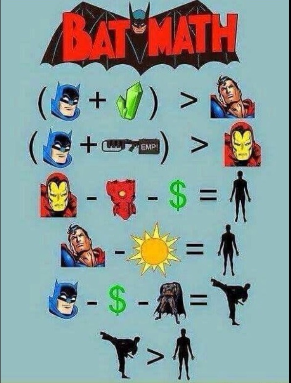 batmath - meme