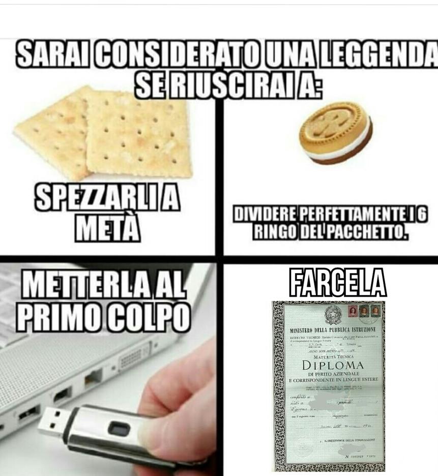 ITIS - meme