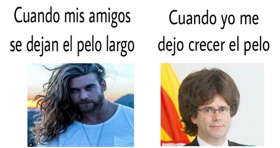 pelo - meme