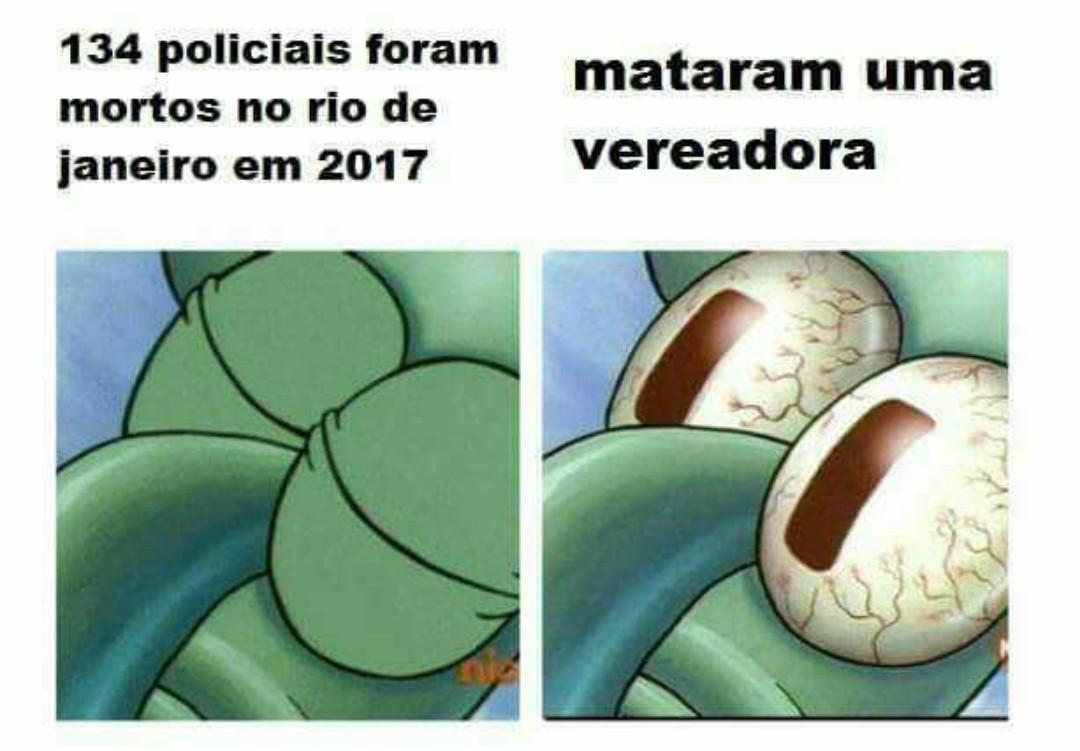 Esse brasil aqui ta uma porra - meme