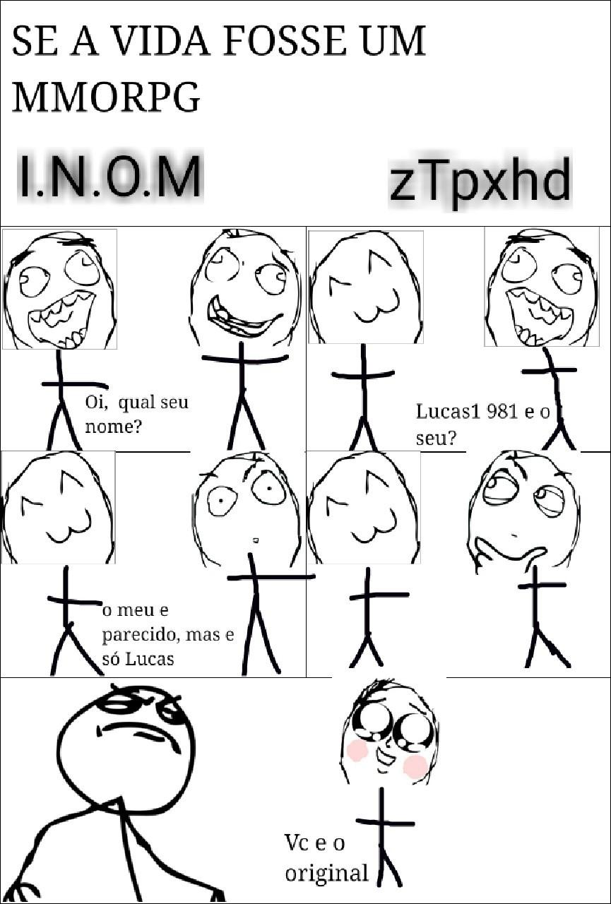 I.N.O.M, original - meme