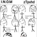 I.N.O.M, original