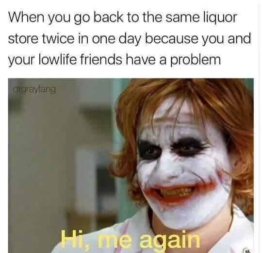 Oh hai - meme