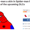https://www.change.org/p/insominiac-make-spooder-man-a-skin-in-spider-man-ps4-in-one-of-the-upcoming-dlcs?recruiter=897411865&utm_source=share_petition&utm_medium=copylink&utm_campaign=share_petition