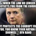 Good ol' Ayn Rand