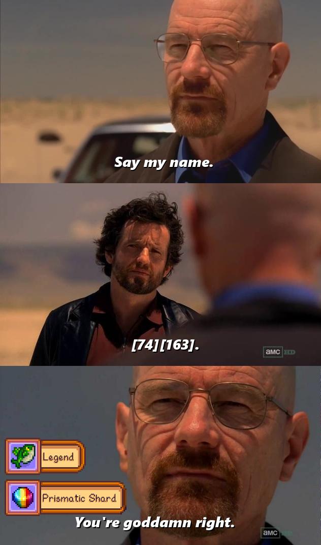 Stardew Valley meme