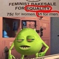 really what is it with feminism