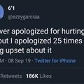 That hurts