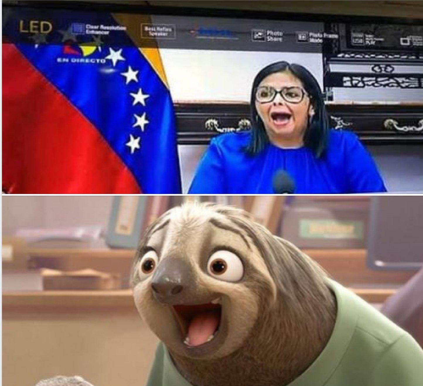 SEPARADOS AL NACER - meme