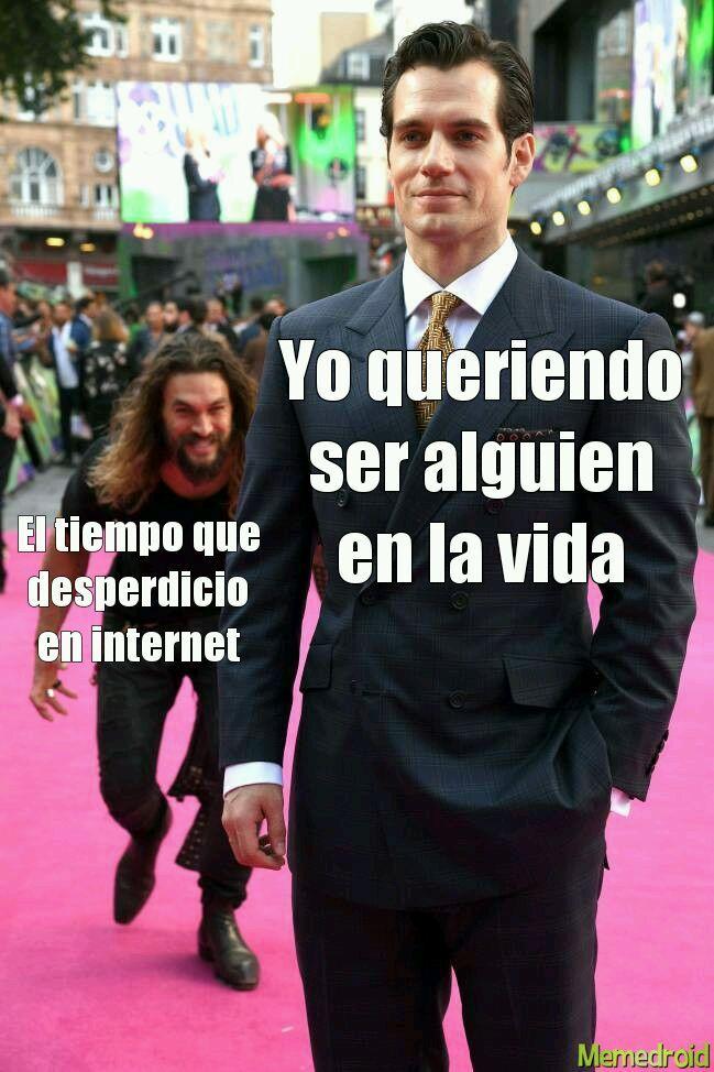 Internet - meme