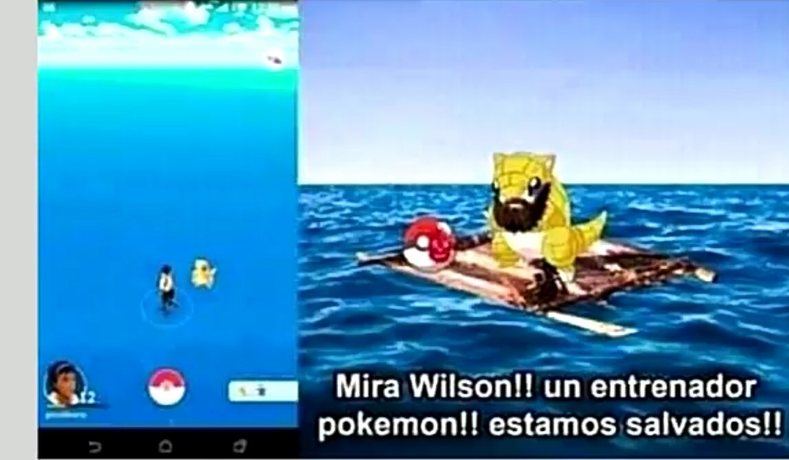 Mira Wilson :D - meme