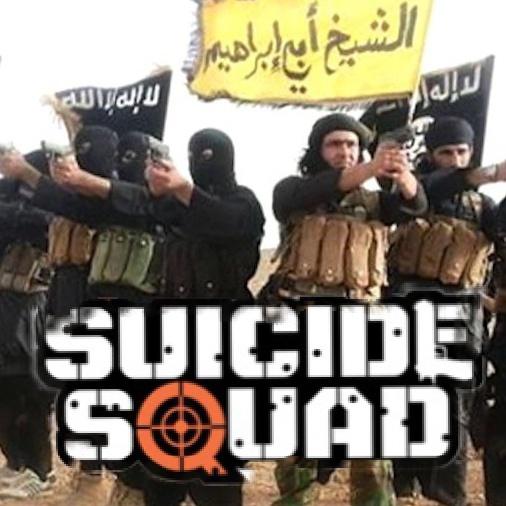 suicide squad - meme