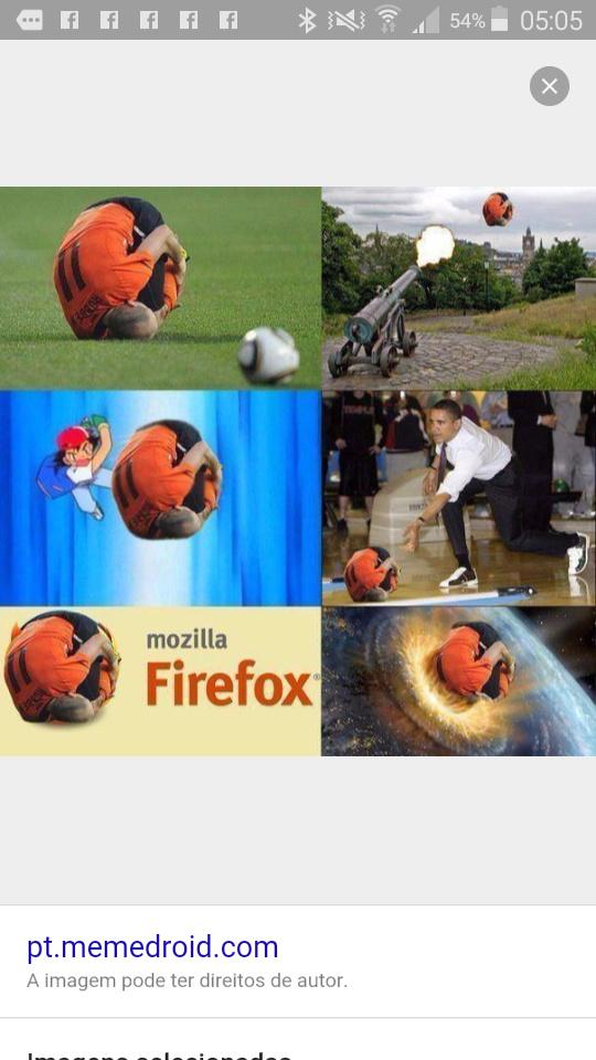 Eu amo a Internet - meme