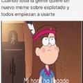 Mabel :I