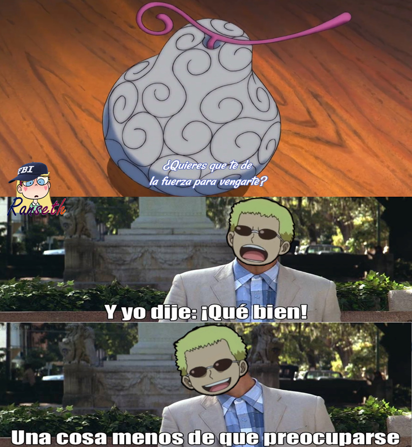 Doffy - meme