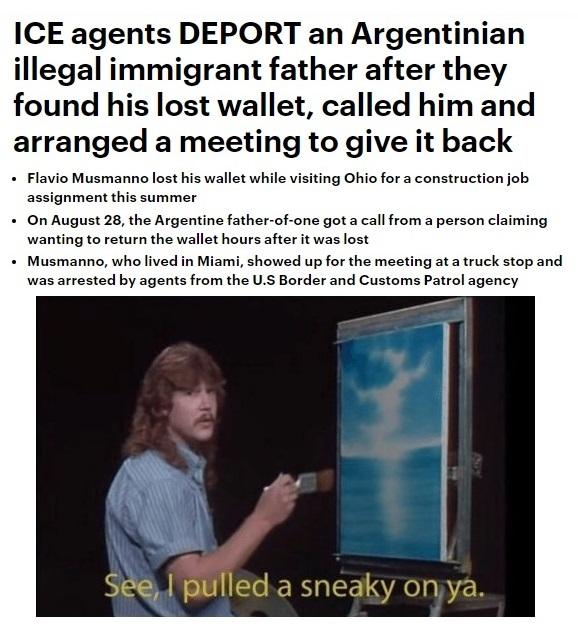 Sneaky - meme