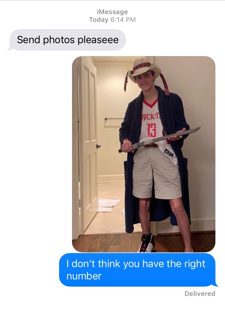 you got the wrong number - meme