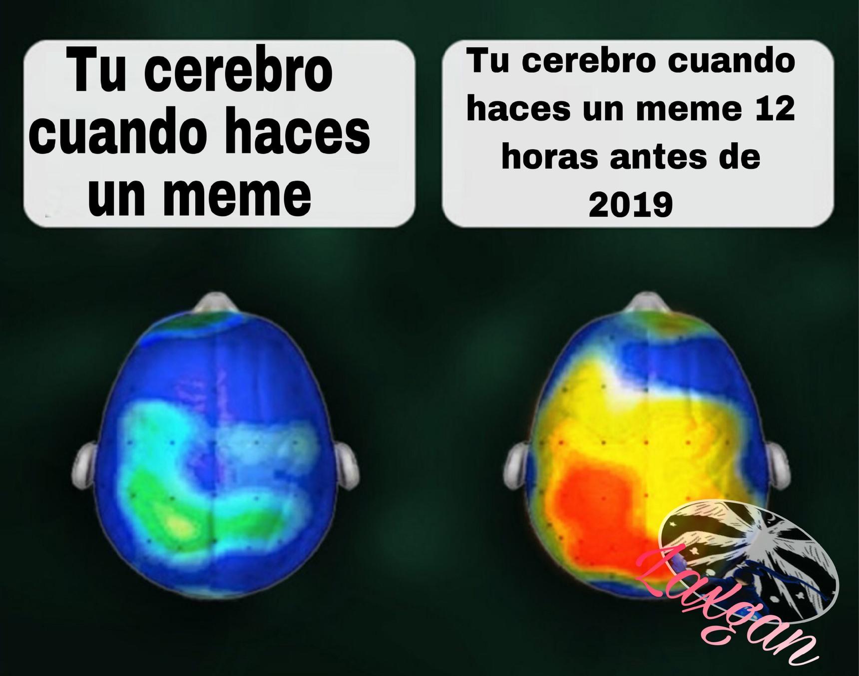 Feliz año nuevo ^^ - meme
