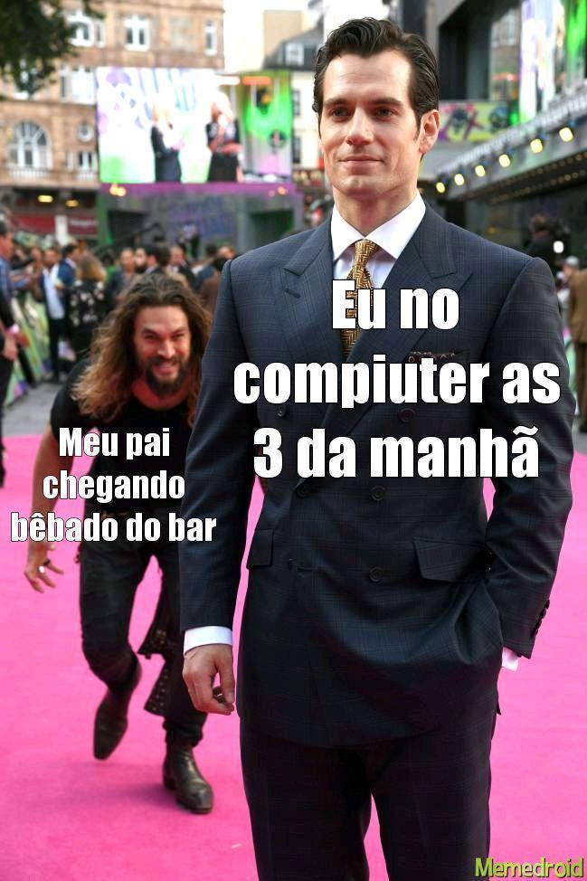 Ain pai para - meme