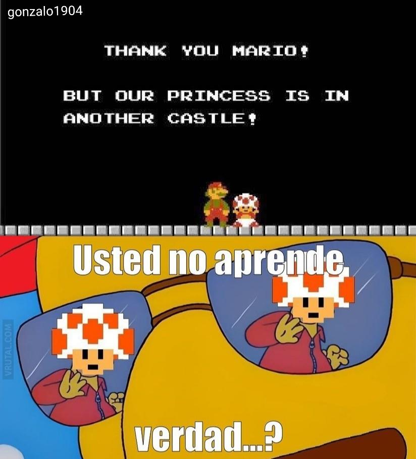 Ichiny marrio - meme