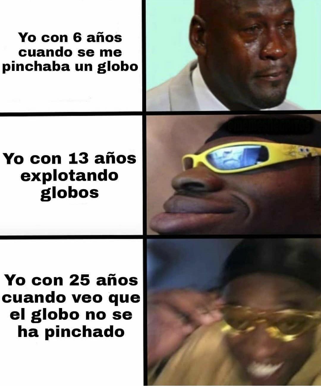 Asi es la vida!!! :,v - meme