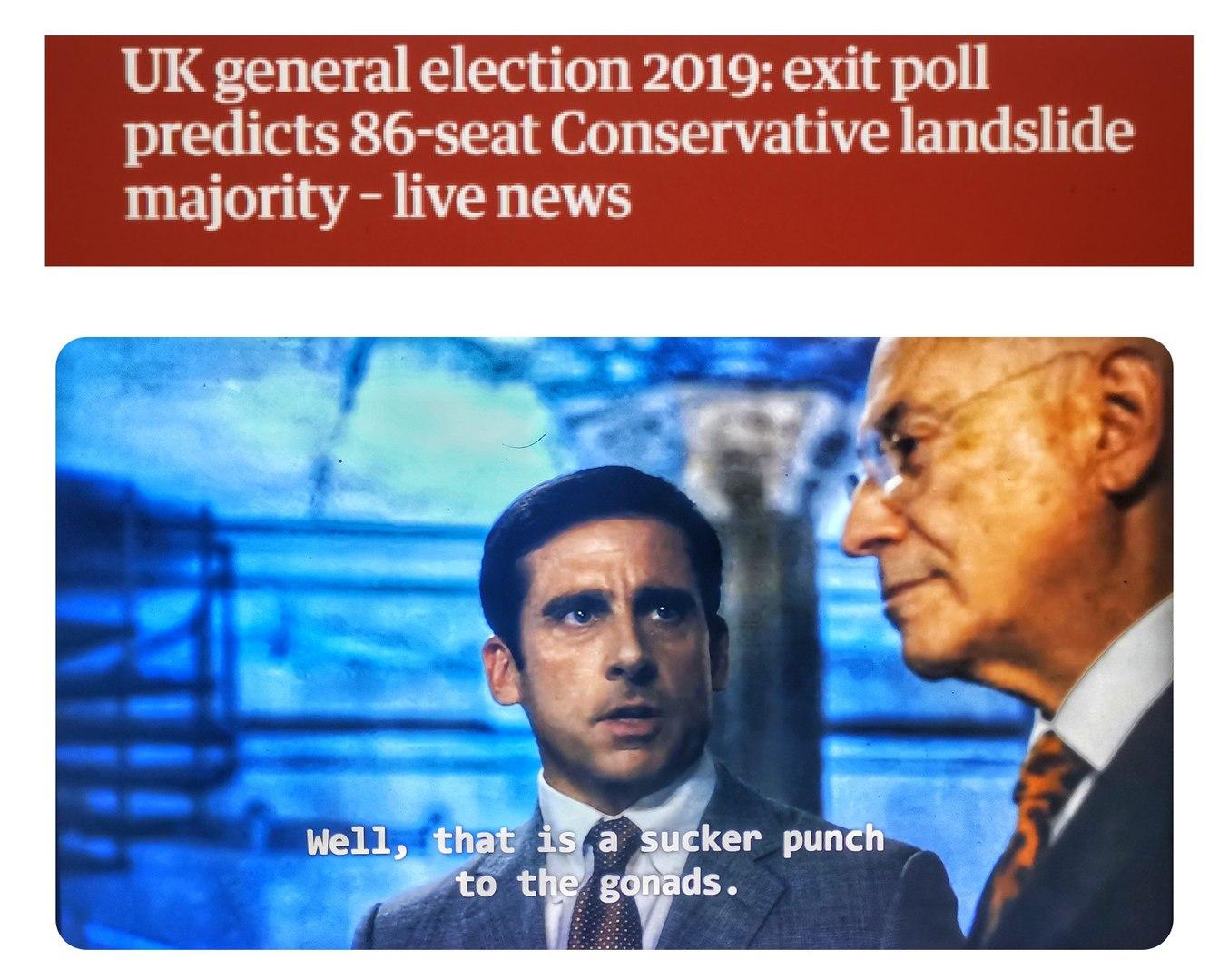 "Boris ""The Liar"" Johnson - meme"