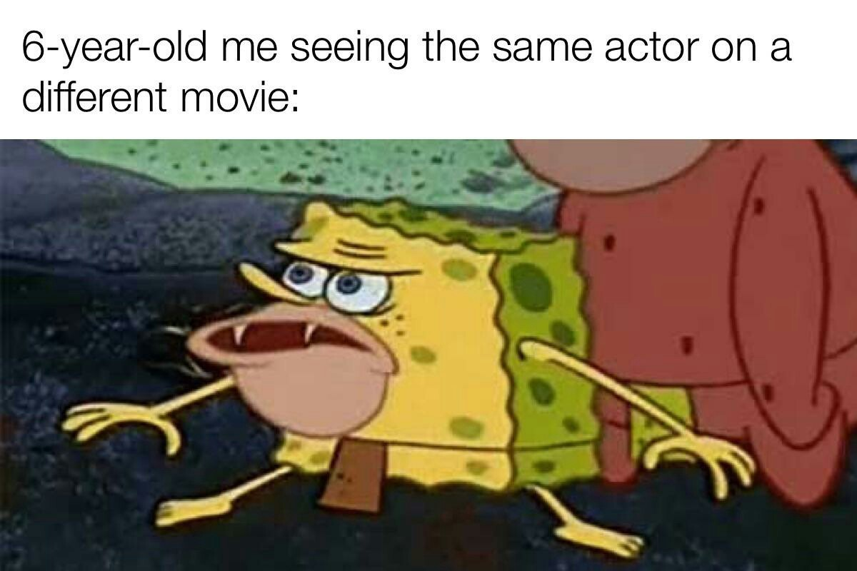 Spingegat - meme