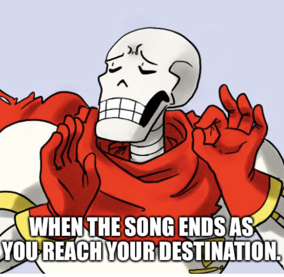 I love it when that happens - meme