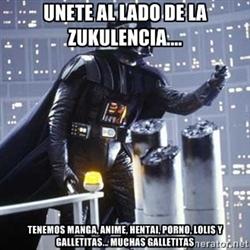 zukulencia - meme