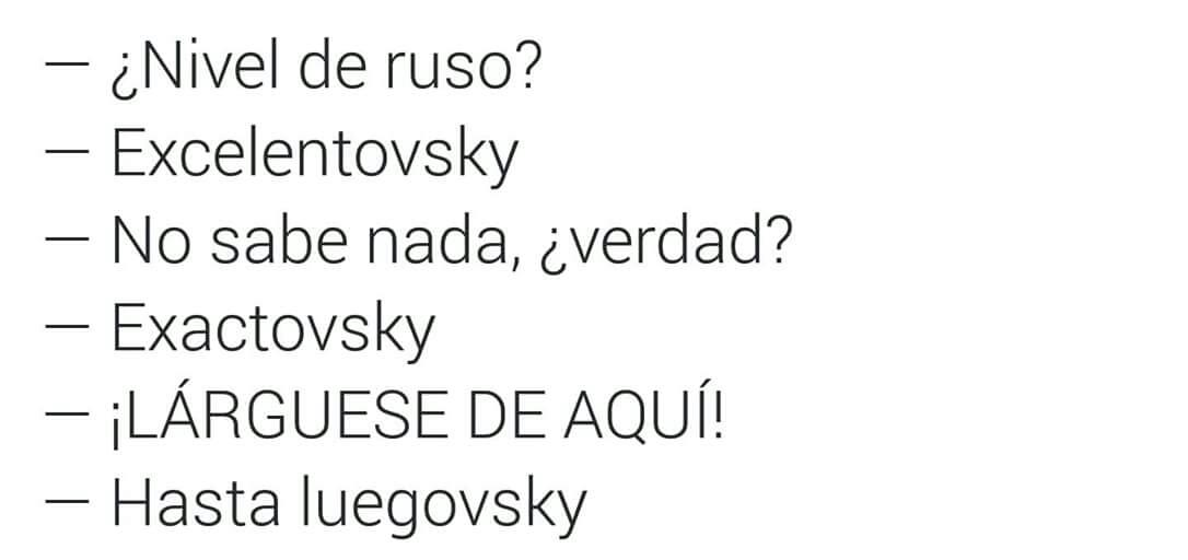aceptovsky - meme