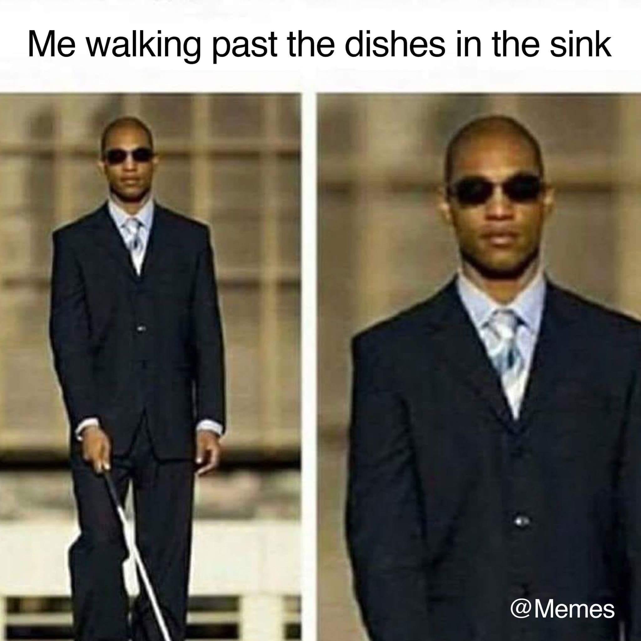 I'm bad with titles okay - meme