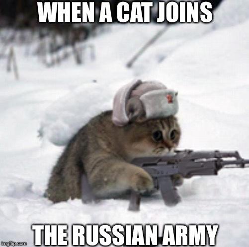 Russia!!! - meme