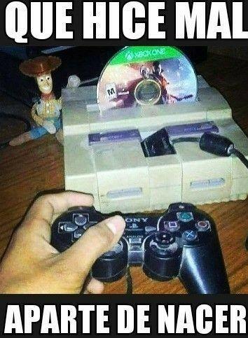 Jajajja el Woody - meme