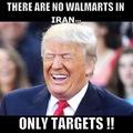 No Walmarts