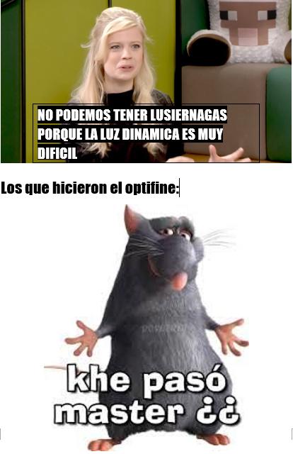 QUE PENDEJOS - meme