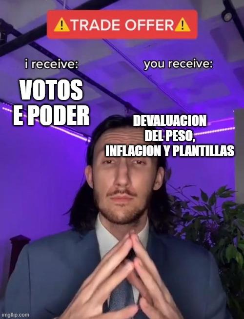 xd de argentina - meme
