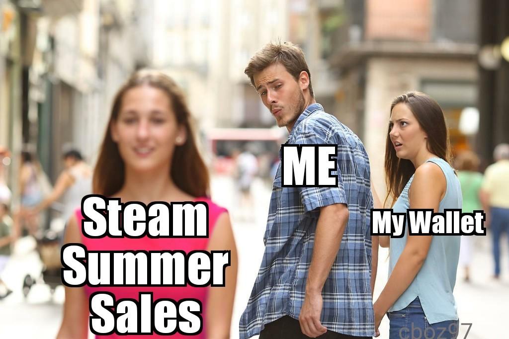My poor wallet... - meme