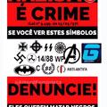 Batman nazista